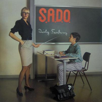 S.A.D.O. - Dirty Fantasy