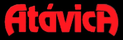 Atávica - Logo