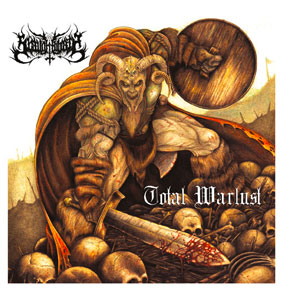 Slaughtbbath - Total Warlust