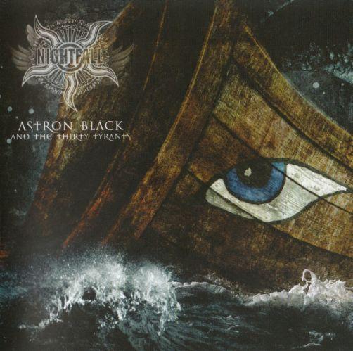 Nightfall - Astron Black and the Thirty Tyrants