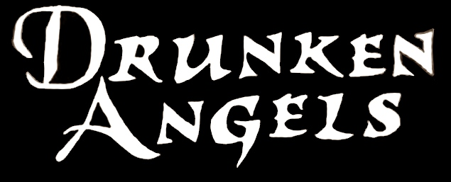 Drunken Angels - Logo