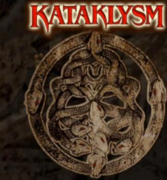 Kataklysm - Determined (Vows of Vengeance)