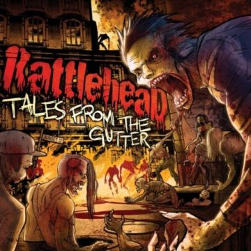 Rattlehead - Tales from the Gutter