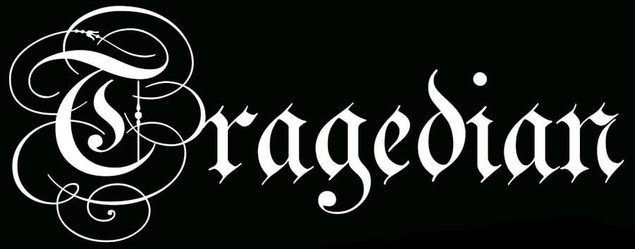 Tragedian - Logo