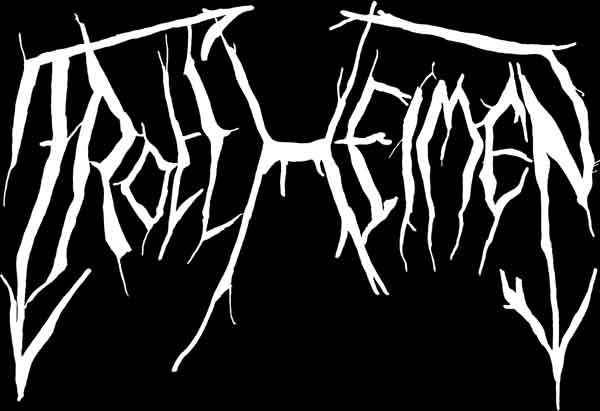 Trollheimen - Logo