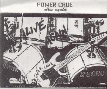 Power Crue - Alive Again