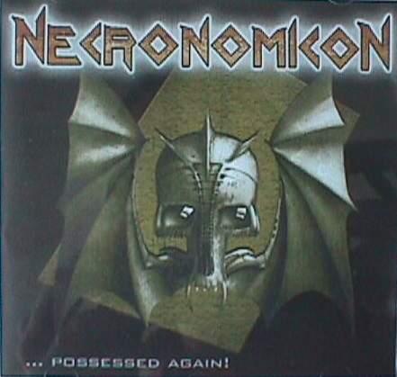 Necronomicon - ...Possessed Again!