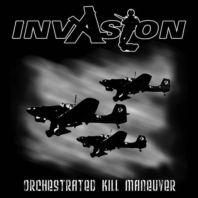Invasion - Orchestrated Kill Maneuver
