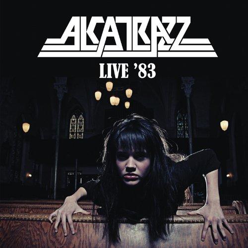 Alcatrazz - Live '83