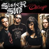 Sister Sin - Outrage