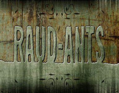 Raud-Ants - Logo