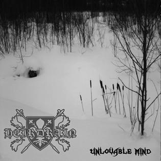 Heirdrain - Unlovable Mind
