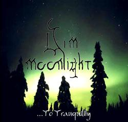 Dim Moonlight - ...To Tranquility