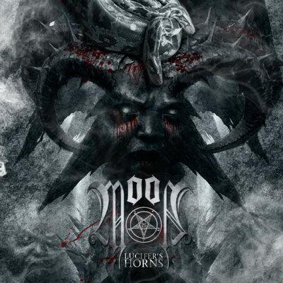 Moon - Lucifer's Horns