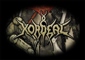 Xordeal - Logo