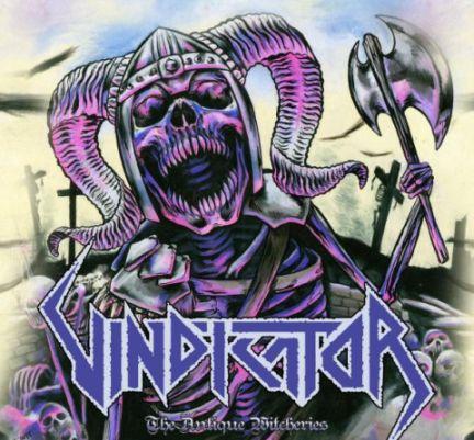 Vindicator - The Antique Witcheries