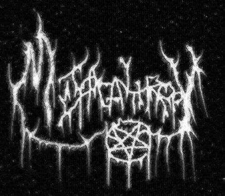 Mispaganthropy - Logo