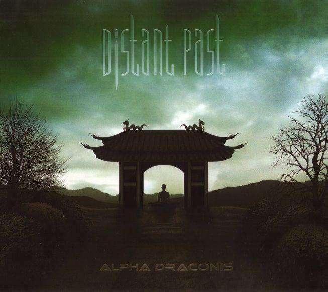 Distant Past - Alpha Draconis