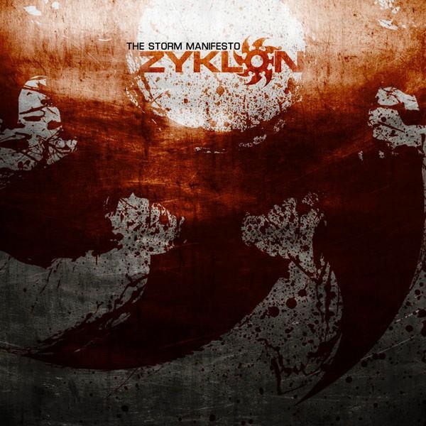 Zyklon - The Storm Manifesto