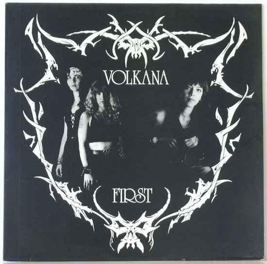 Volkana - First