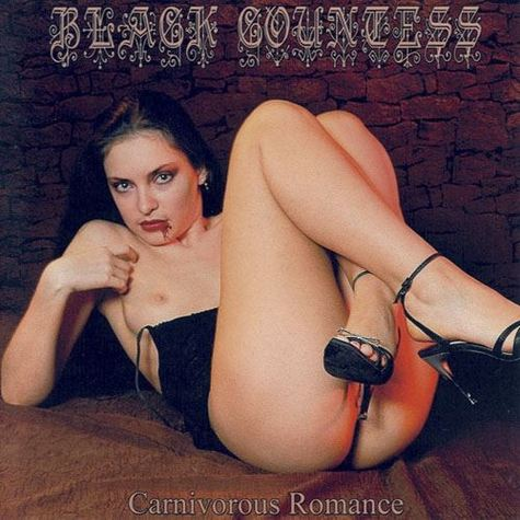 Black Countess - Carnivorous Romance