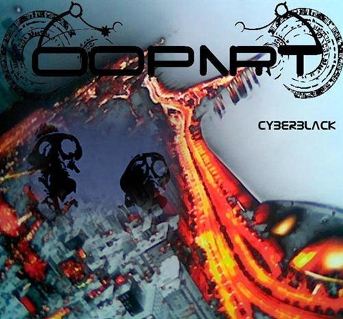 ØØPart - CyberBlack
