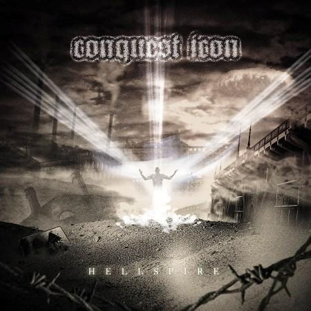 Conquest Icon - Hellspire
