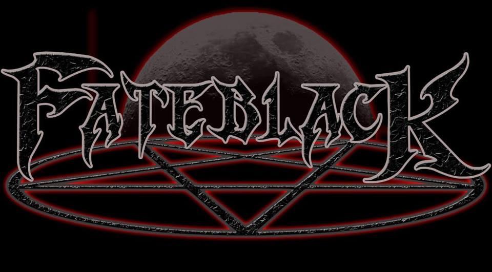 Fateblack - Logo
