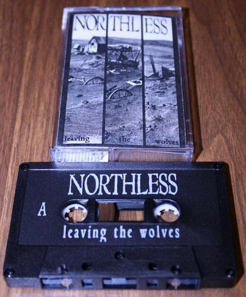 Northless - Leaving the Wolves