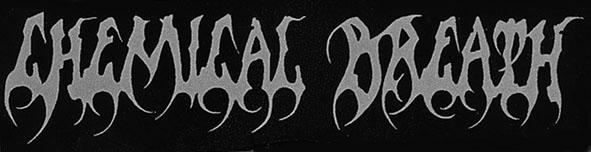 Chemical Breath - Logo