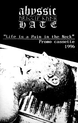 Abyssic Hate - Life Is a Pain in the Neck