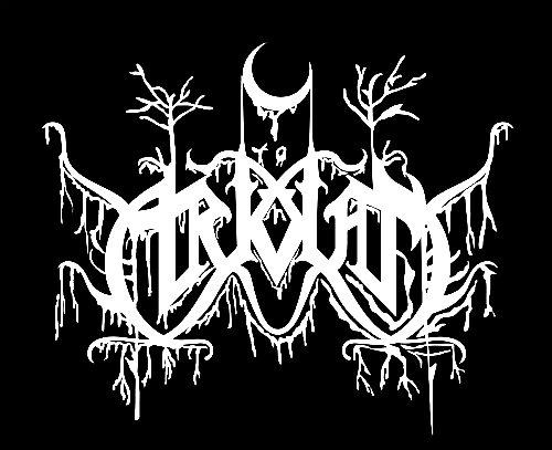 To Arkham - Logo