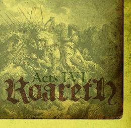 Roareth - Acts I-VI