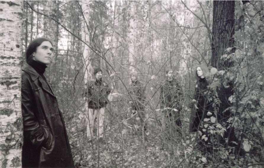 Inter Arbores - Photo