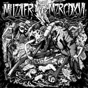 MZRCDXVL / The Muzzler - The Muzzler / MZRCDXVL