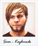 Sven Schornstein