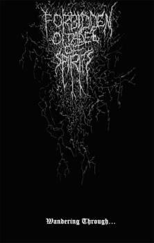 Forbidden Citadel of Spirits - Wandering Through...