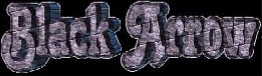 Black Arrow - Logo