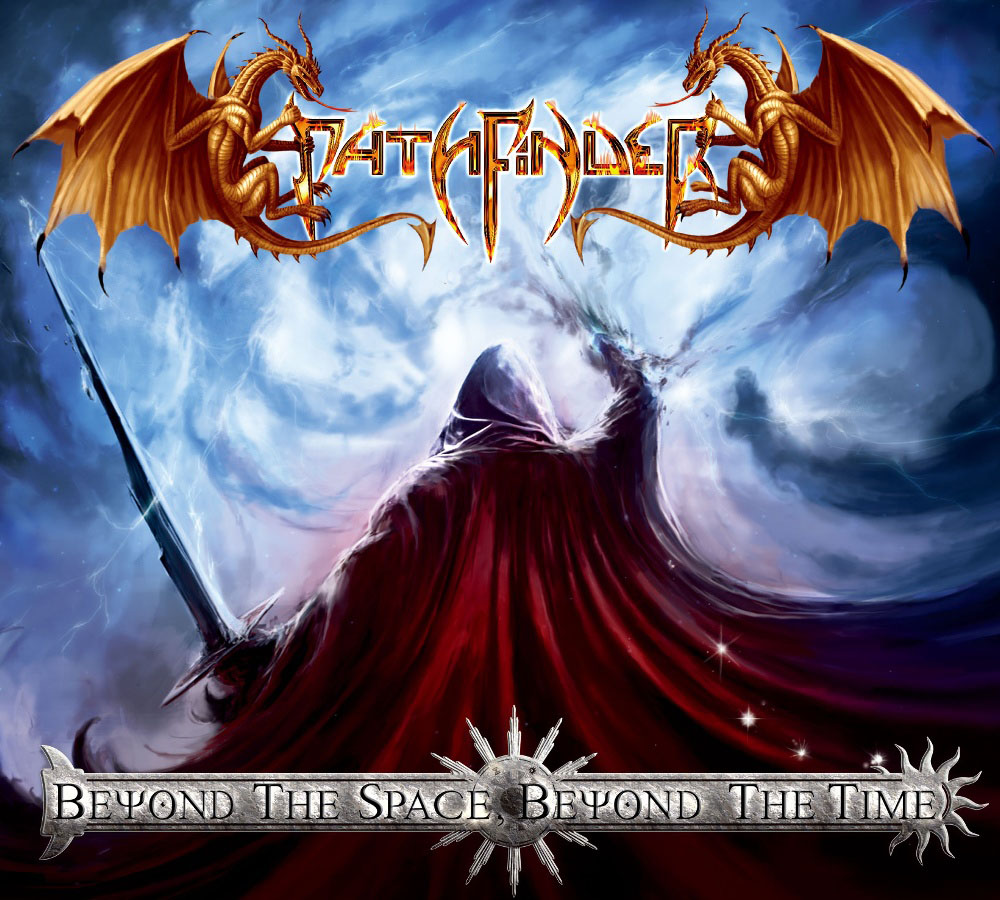 Pathfinder - Beyond the Space, Beyond the Time