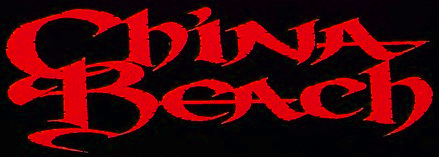 China Beach - Logo