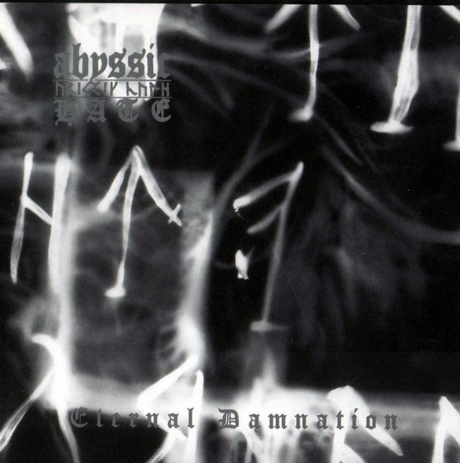 Abyssic Hate - Eternal Damnation