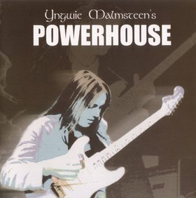 Yngwie J. Malmsteen - Powerhouse