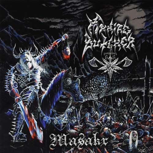 Maniac Butcher - Masakr