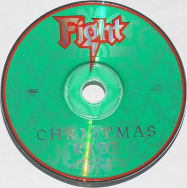 Fight - Christmas Ride