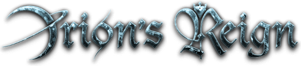 Orion's Reign - Logo