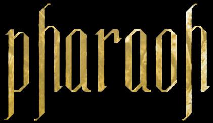 Pharaoh - Logo