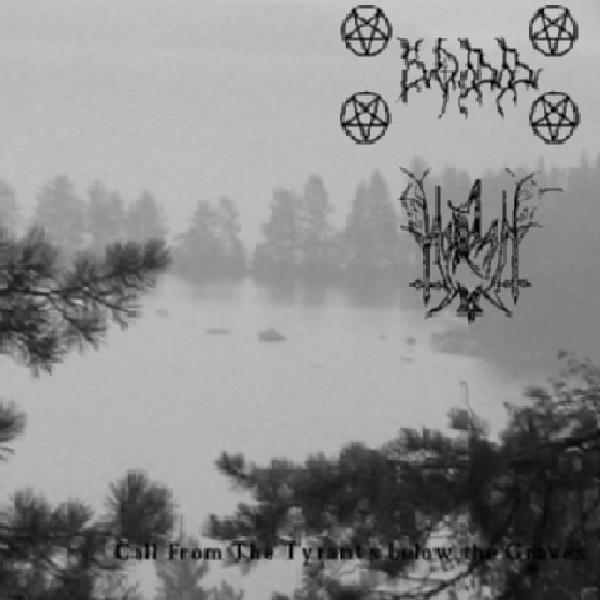 Strings of Distorted Doom / Nordjn - Call from the Tyrants Below the Grave