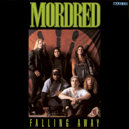 Mordred - Falling Away