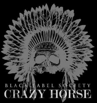 Black Label Society - Crazy Horse