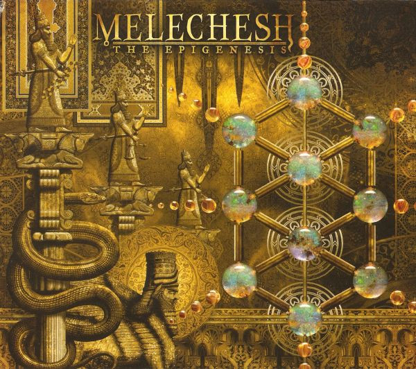 Melechesh - The Epigenesis